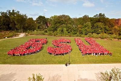BSU Class Photo
