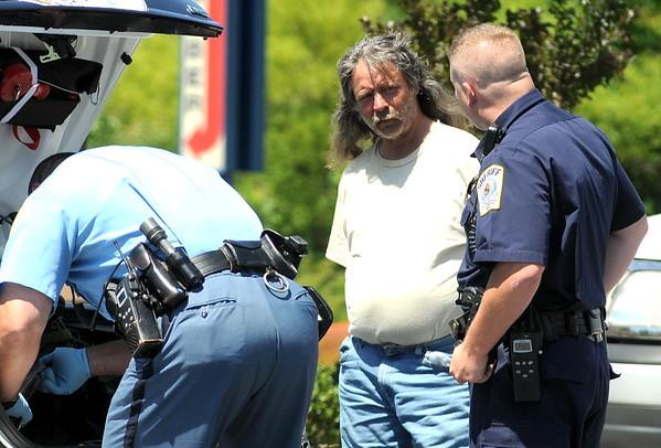 6/8/2010 Steven Wayne Carter Arrest