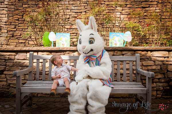 CTC Easter Egghunt 2019