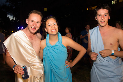 Toga Party 2012
