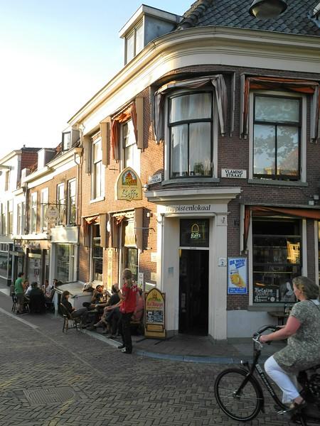 Delft Holland Sept 2012 011