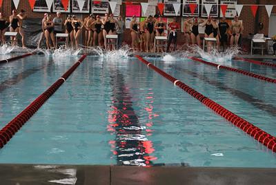 swimming vs VMI