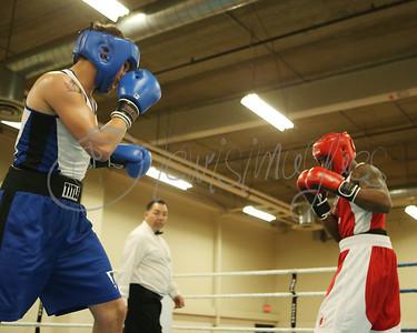 Custio Clayton(Can) vs Devin Reiti(Calgary BC)