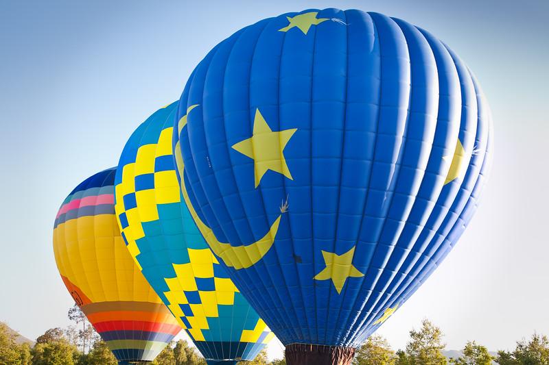 2010 Temecula Balloon Festival