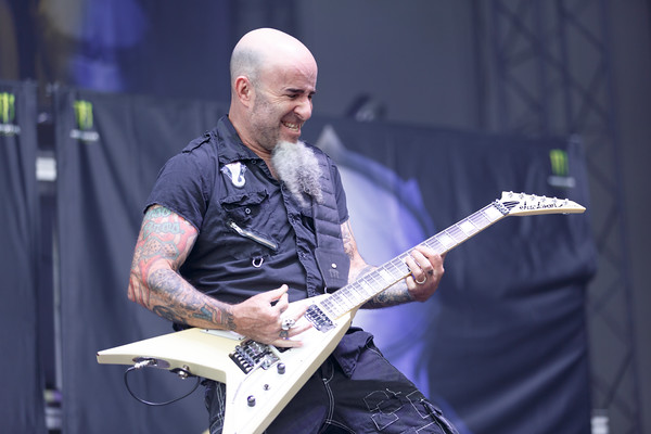 Anthrax at The Impact Festival - ME