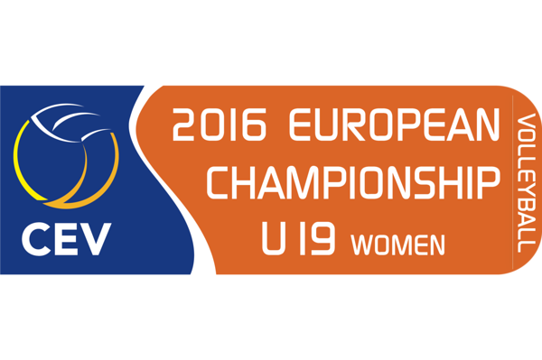 2016-04 CEV SCD U19 Women's Finals