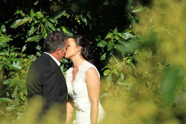 Jude and Steve's Wedding - Tauranga Wedding Photographers