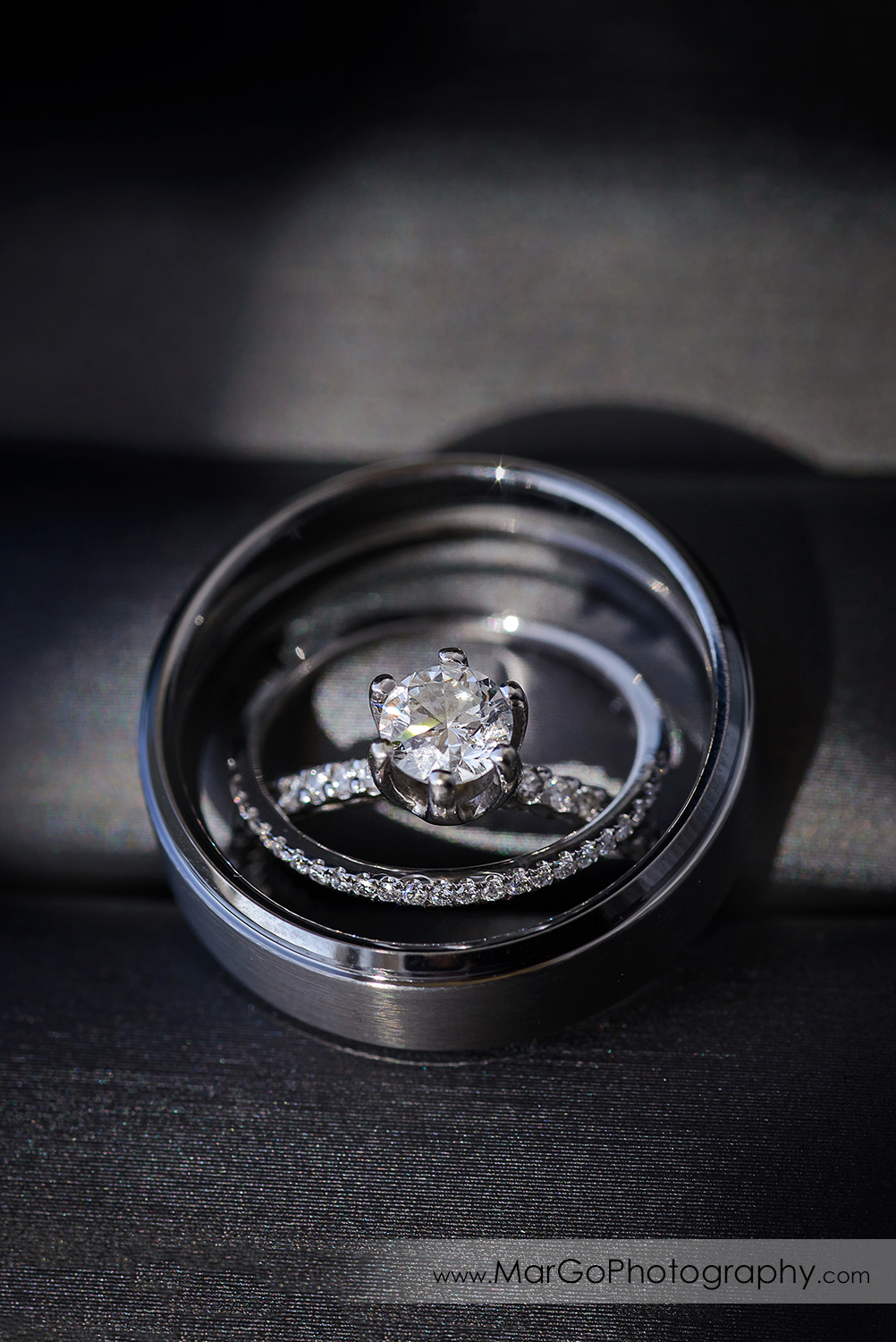 wedding rings at Best Western Plus Delta Inn & Suites in Oakley