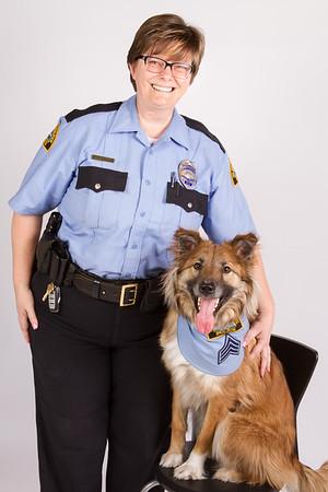 Sergeant Fuzz SPPD