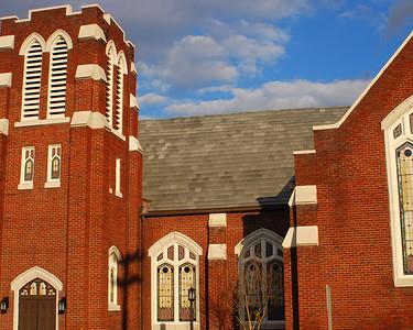 First Presbyterian Church (Hendersonville, North Carolina)