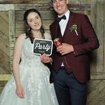 Calie & Bretts Wedding