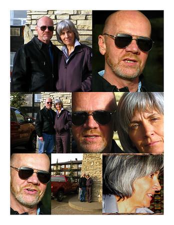 Richard & Margaret