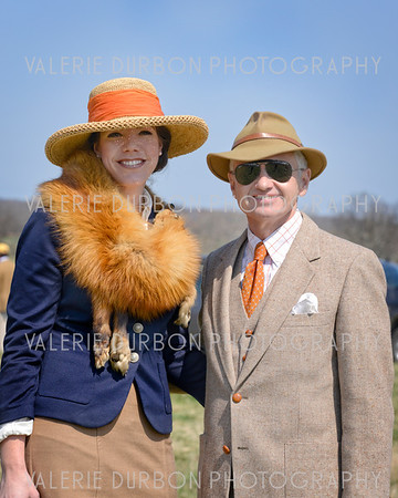 Piedmont Fox Hounds Pt To Pt Races ~ March 26, 2016
