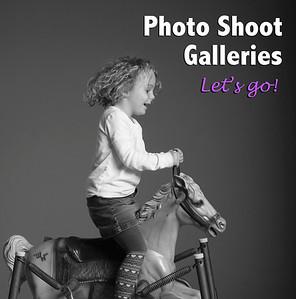 Client Portait Galleries