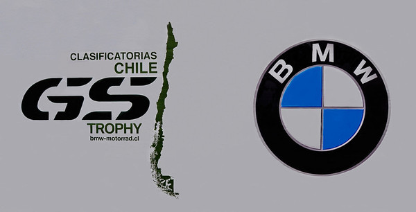 BMW Motorad Chile 2013
