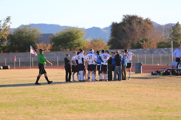 ALA Soccer 2014-15