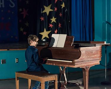 8. Medley of Piano Songs