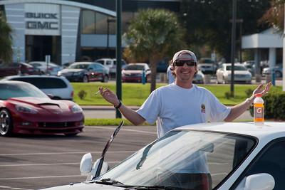 Orlando Cars and Cafe 08.25.12