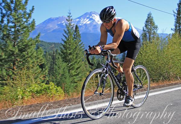 Tinman Triathlon 2010