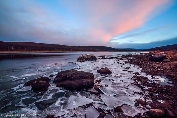 Aurora Holidays - Finland & Norway