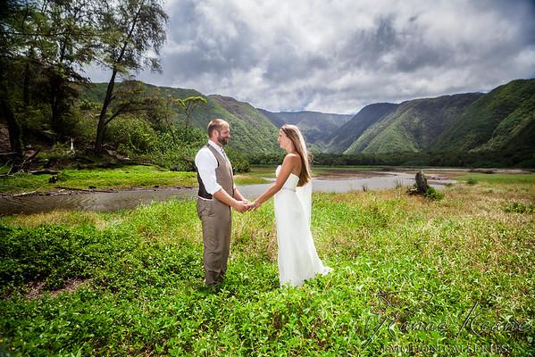Sheri & Phil Prisby Polulu Valley