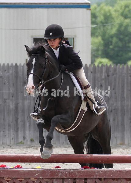 Ring II: Children's Hunter Pony