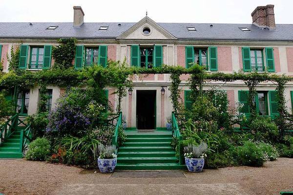 Giverny & Monet