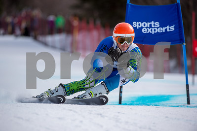 CanAm U16 Intersport TREMBLANT