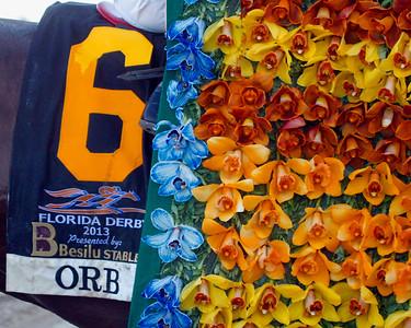 2013 Florida Derby Day