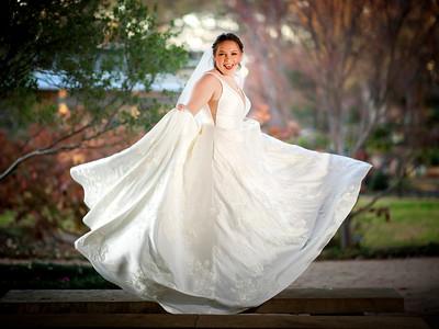 Cheyenne Bridal