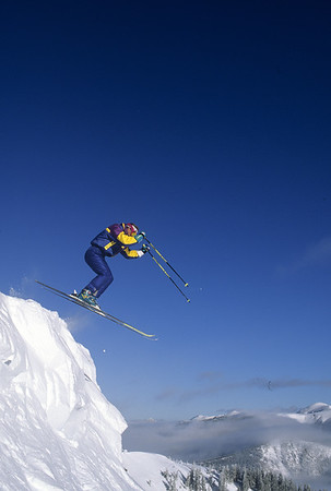 Ben Myers (Ben Air) Taos Ridge Runner