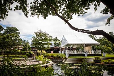 Soigne Events & Duke Gardens : Durham, NC