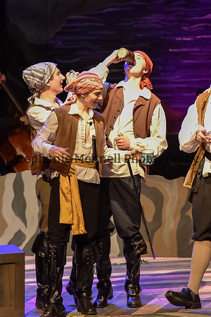 Severn School - Pirates of Penzance