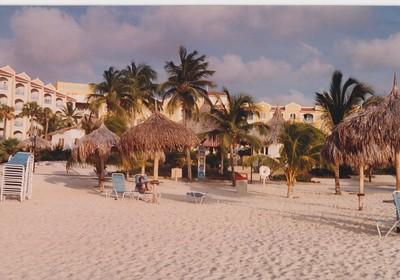 Aruba 1993