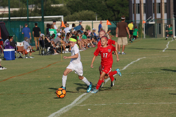 2018.08.05 vs DALLAS TEXANS 07G RED WEST
