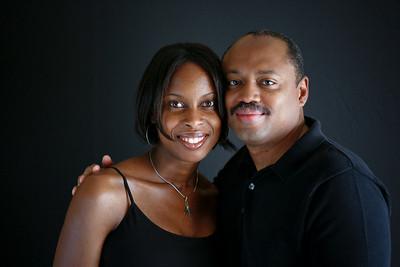 Karen & Gerald