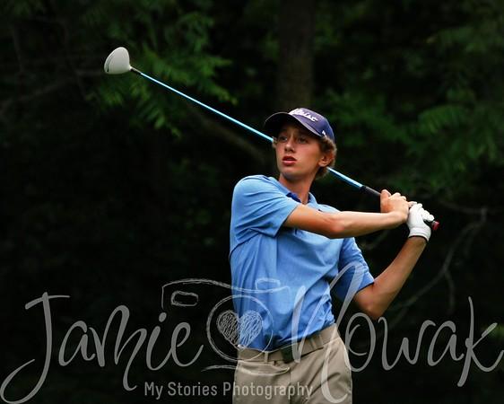 Carter  Summer  Golf 2016