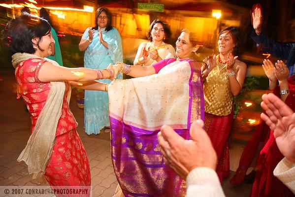 A Maharashtrian Wedding