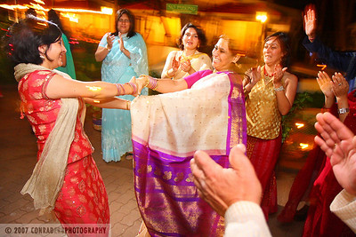 A Maharashtrian Wedding