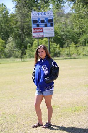 Jillian Saliba - Sports shoot (PCS)