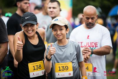 2019  St Jude Run/Walk