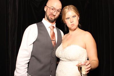 Joshua & Alison's Wedding