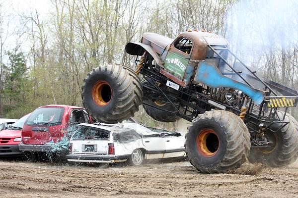 Monster Trucks 05-09 Day 1