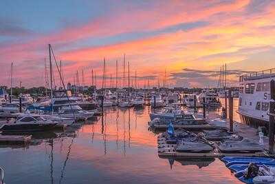 Suntex Liberty Landing Marina