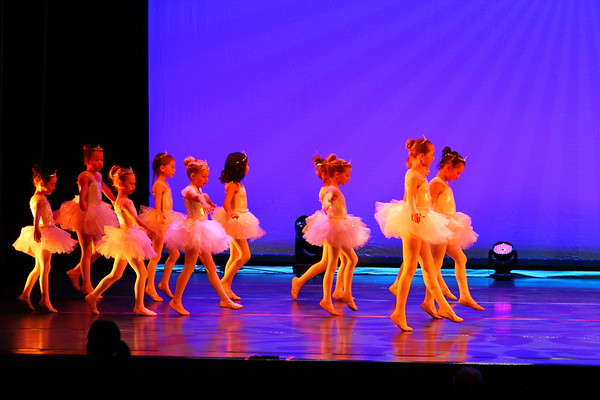 Sandpiper Ballet