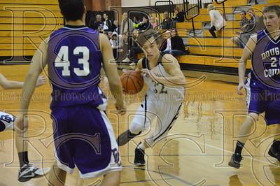 Boys Basketball - Sophomore