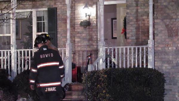 1/12/2011 - (Videos) Kitchen Fire Meadowlark Ln