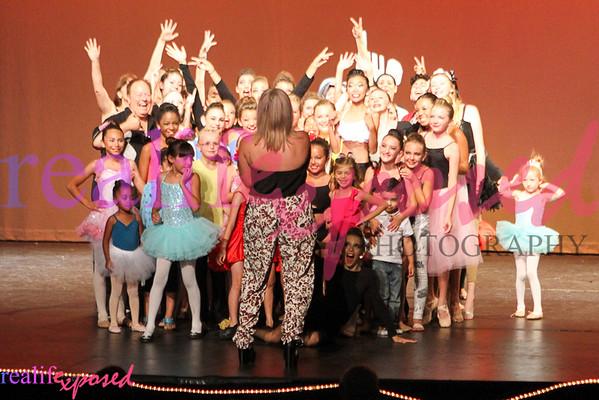 2014 TDC Summer Show