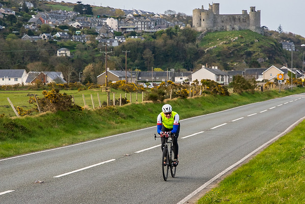 Harlech Triathlon - Bike Leg