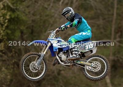 Motorcross Doon April